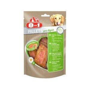 Zdravé játra a žaludek psů