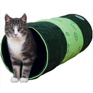 Tunely pro kočky