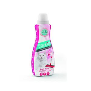 Hygiena a péče o kočy
