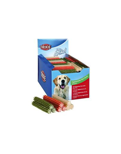 TRIXIE Réžové žvýkací tyčinky 10 cm 20 g 150 ks / bal.