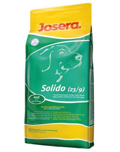 JOSERA Dog solido 15 kg
