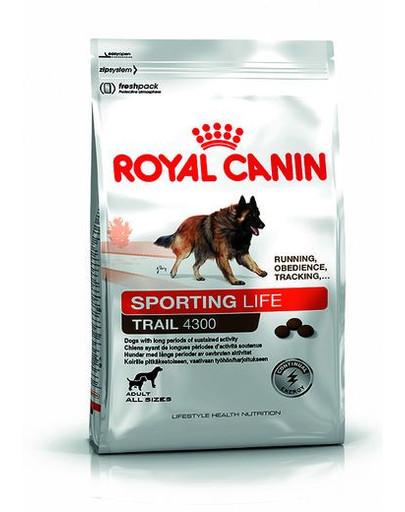 ROYAL CANIN sport& Trail 4300 15 kg