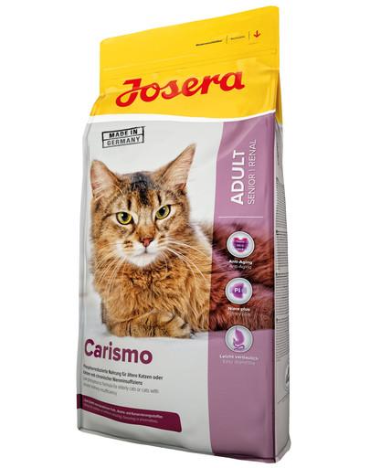 JOSERA Cat carismo 0.4 kg