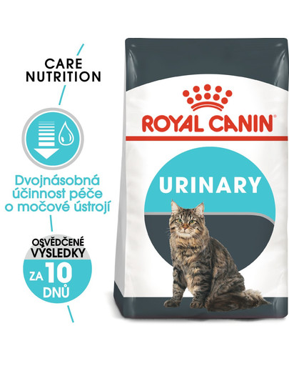 ROYAL CANIN Urinary care 4 kg