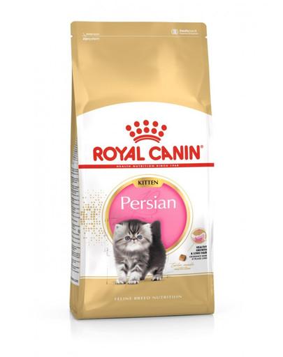 ROYAL CANIN Persian Kitten 2 kg granule pro perská koťata
