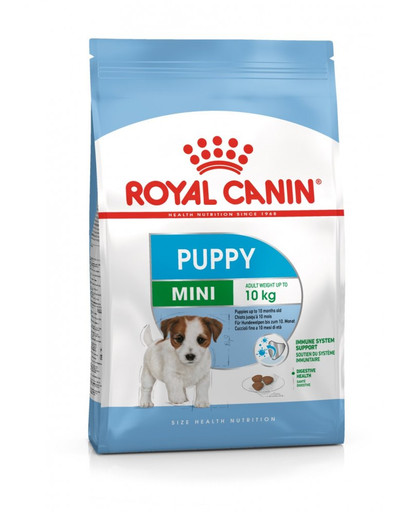 ROYAL CANIN Mini Puppy 8 kg granule pro malá štěňata