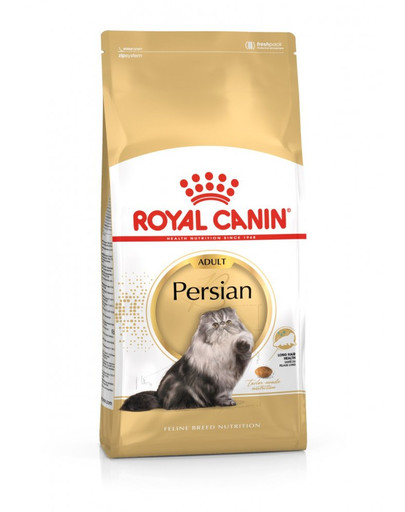 ROYAL CANIN Persian Adult 400g granule pro perské kočky