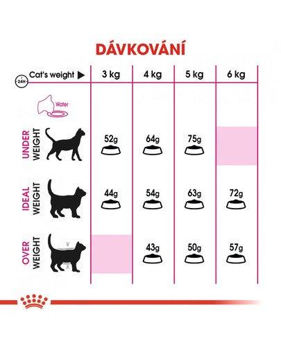 ROYAL CANIN Aromatic Exigent 10 kg granule pro mlsné kočky