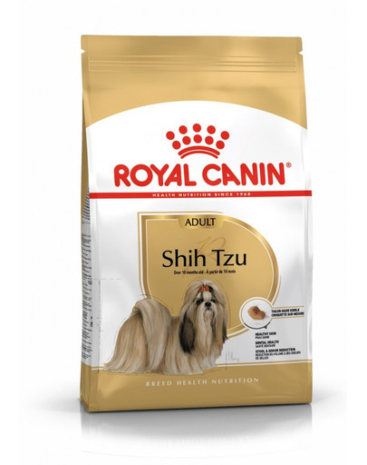 ROYAL CANIN Shih Tzu 7.5 kg granule pro dospělého Shih Tzu