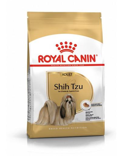 ROYAL CANIN Shih Tzu 1.5 kg granule pro dospělého Shih Tzu