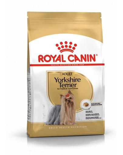 ROYAL CANIN Yorkshire Adult 500g granule pro dospělého jorkšíra