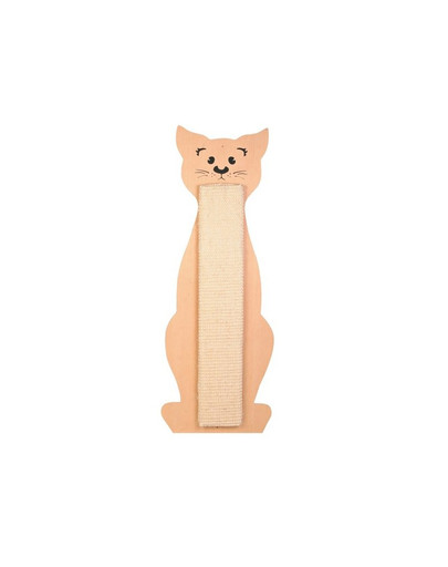 TRIXIE Škrabadlo sisal pro kočky 21 × 58 cm