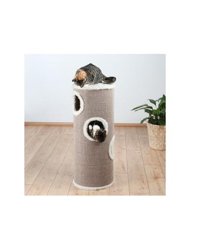 TRIXIE Škrabadlo pro kočku věž 40 / 100 cm
