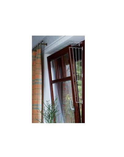 TRIXIE Ochranná mříž do okna, zkosená