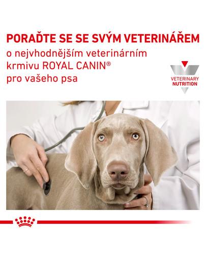 ROYAL CANIN Veterinary Health Nutrition Dog Urinary S/O Konzerva 410 g