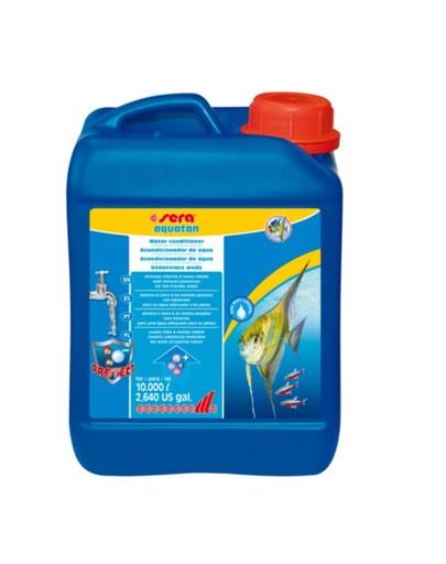 SERA Aquatan 2500 ml - 10 000l