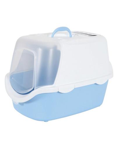 ZOLUX Toaleta pro kočky CATHY Easy Clean, modrá