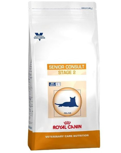 ROYAL CANIN Cat senior consult stage 2 0.4 kg