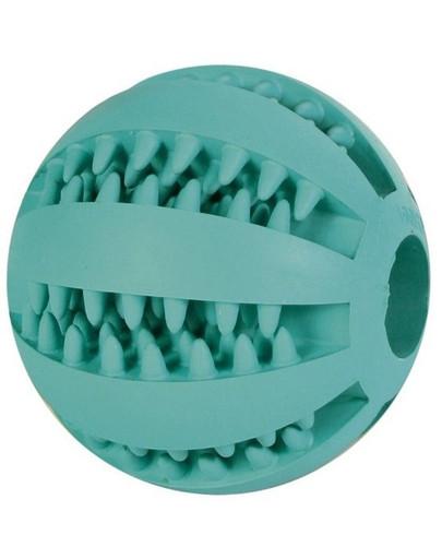 TRIXIE DentaFun míč s mátou 3259