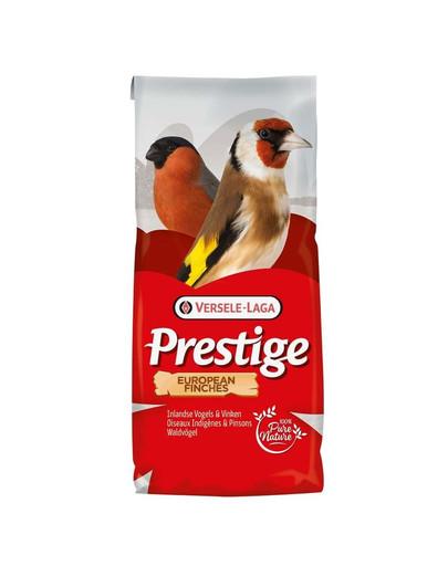 VERSELE-LAGA Siskin 1A 15 kg - pokrm pro zpěvné ptactvo