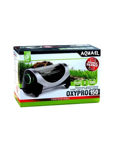 AQUAEL Vzduchovací pumpa oxypro 150