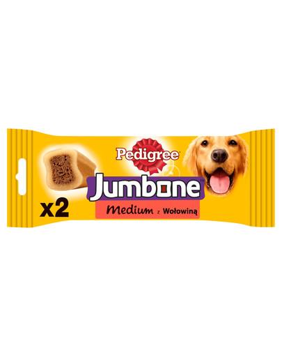PEDIGREE Jumbone Medium hovězí 200 g