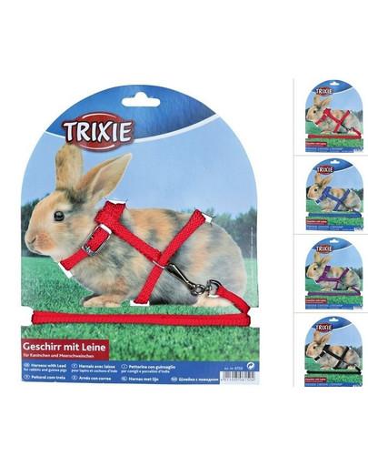 TRIXIE Postroj pro králíka s vodítkem 6150