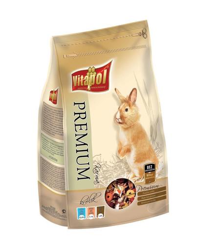 VITAPOL Premium králík 900g