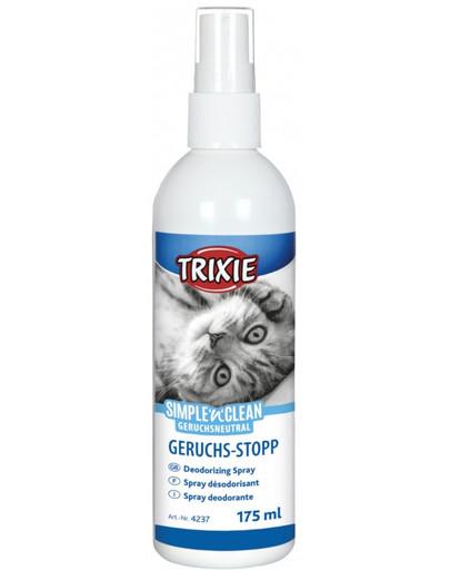 TRIXIE Pohlcovač pachů pro kočičí WC 175 ml