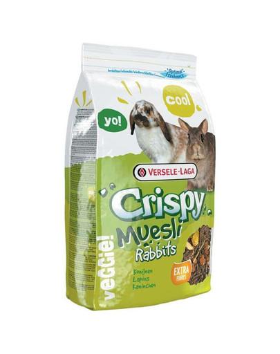 VERSELE-LAGA Prestige 400 g cuni crispy králík