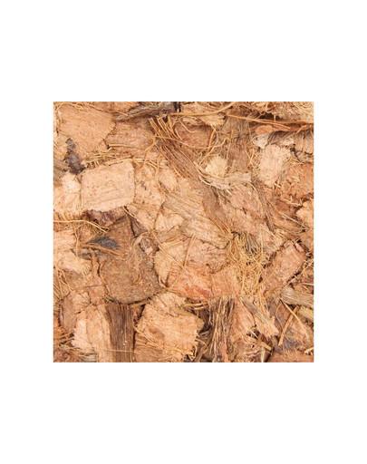 TRIXIE Podestýlka kokosová kůra, substrát 4.5 l