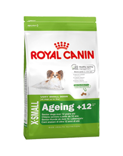 ROYAL CANIN X-Small ageing 12 1.5 kg
