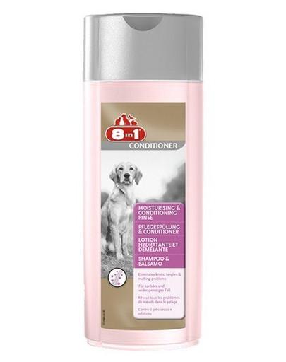 8IN1 Kondicionér Moisturising&Conditioning 250 ml