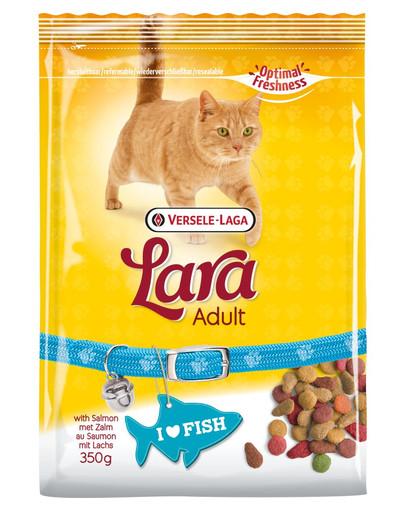 VERSELE-LAGA Lara Adult Salmon krmivo pro kočky s lososem 10 kg