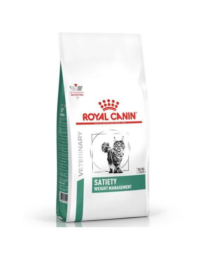 ROYAL CANIN Veterinary Health Nutrition Cat Satiety 3,5 kg