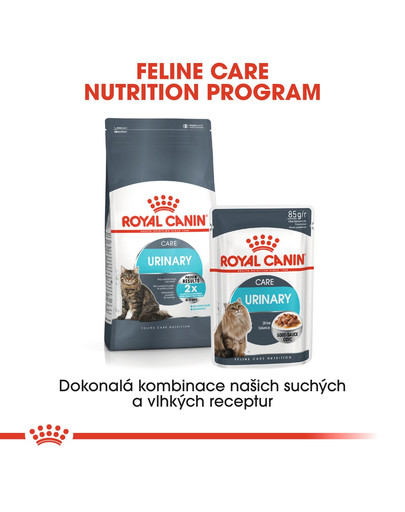 ROYAL CANIN Urinary care 400g