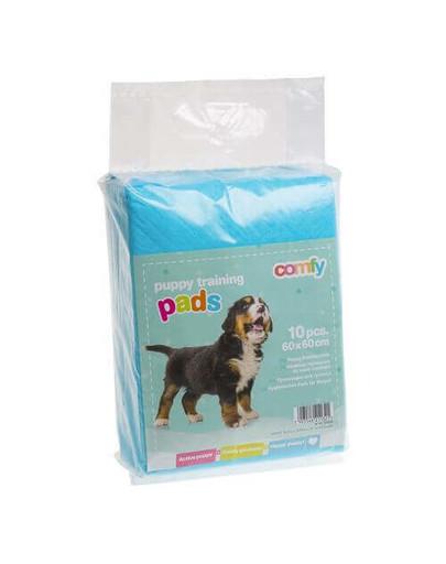 COMFY Paddie Hygienické podložky 60X60cm 10ks