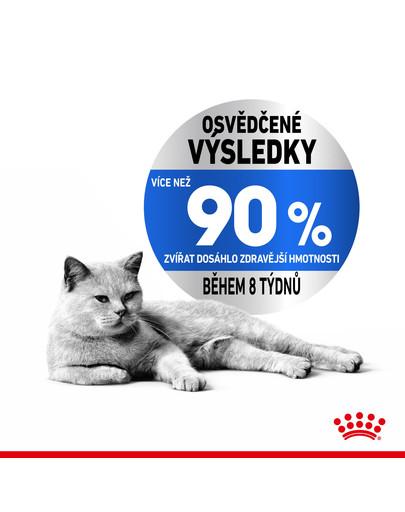 ROYAL CANIN Light Weight Care 10 kg dietní granule pro kočky