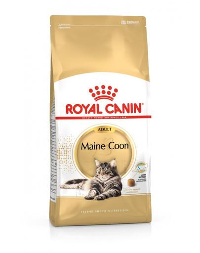 ROYAL CANIN Maine coon 10 kg + 2 kg gratis granule pro mainské mývalí kočky