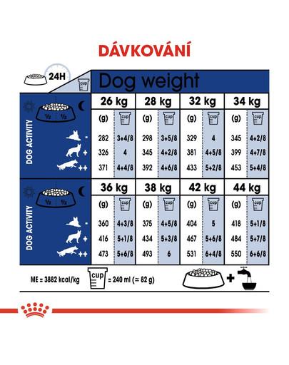 ROYAL CANIN Maxi ageing 8+ 3 kg