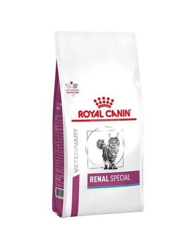 ROYAL CANIN Cat renal special 0.5 kg