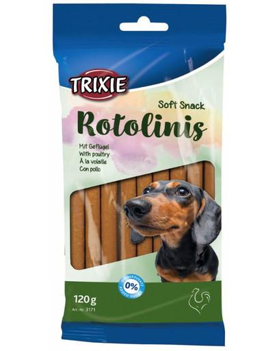 TRIXIE Rotolinis drůbeží tyčinky 120 g