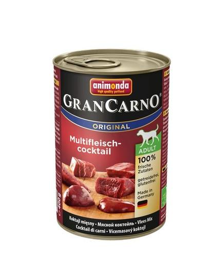 ANIMONDA GranCarno Adult masový kokteil 800 g