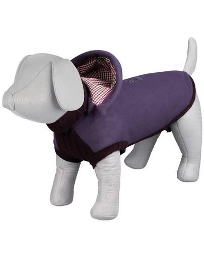 TRIXIE Obleček pro psy salento. m: 45 cm. fialový