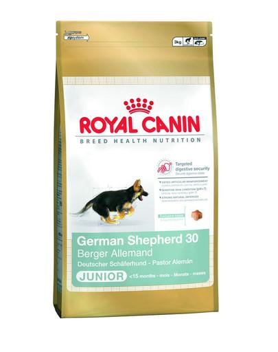 ROYAL CANIN German shepherd junior 1 kg