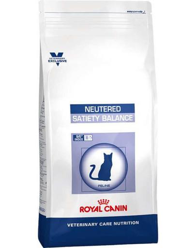 ROYAL CANIN VCN satiety balance 1.5 kg