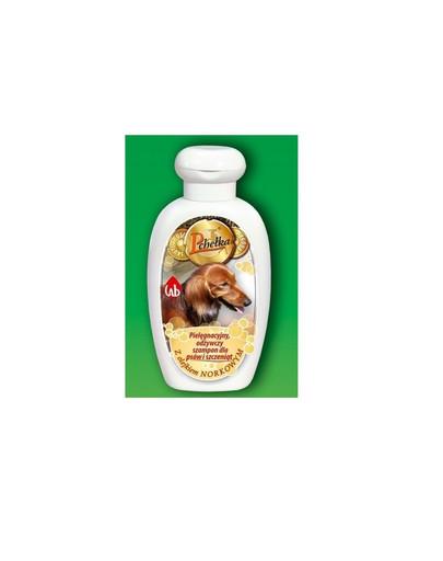 PCHEŁKA Szampon z olej. norkowym 200 ml