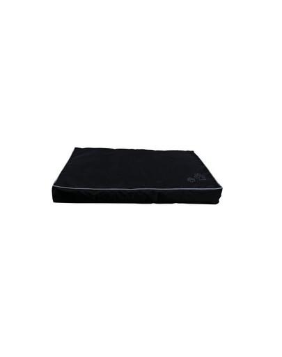 TRIXIE Polštář drago nylon 90 x 65 x 10 cm černý