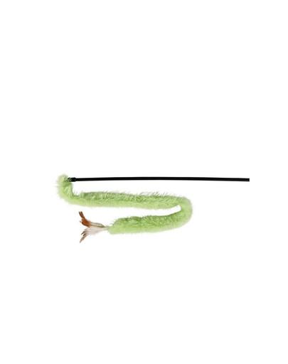 TRIXIE Udička s plyšovém ocasem 48 cm