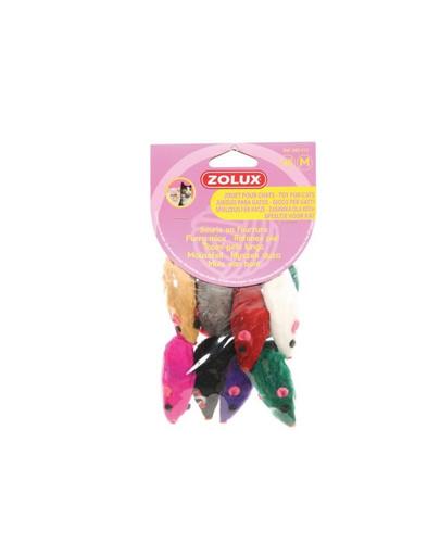 ZOLUX Sada 8 středních myšek